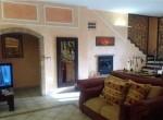 Villa te koop in het achterland van Cinque Terre Liguria 7