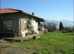 ameglia alleenstaand huis te koop in Liguria 2