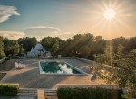 huis met zwembad te koop in San Michele Salentino Puglia