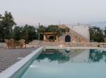 huis met zwembad te koop in San Michele Salentino Puglia 2
