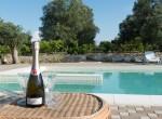 huis met zwembad te koop in San Michele Salentino Puglia 22
