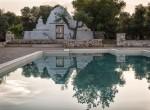 huis met zwembad te koop in San Michele Salentino Puglia 24