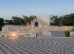 huis met zwembad te koop in San Michele Salentino Puglia 25