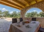 huis met zwembad te koop in San Michele Salentino Puglia 3