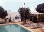 ostuni puglia huis te koop met trulli en zwembad 1