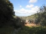 toscane huisje terrein te koop 1