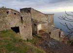 tovere amalfi ruine met terrein te koop 1