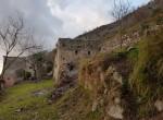 tovere amalfi ruine met terrein te koop 18