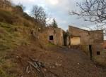tovere amalfi ruine met terrein te koop 24