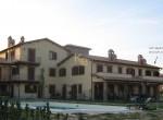 tuoro sul trasimeno appartement met zwembad 3