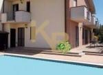 tuoro sul trasimeno appartement zwembad 1