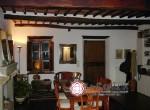villa met kerkje te koop bij Lucca Toscane 5