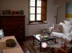 villa met kerkje te koop bij Lucca Toscane 6