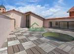 Diano Castello Ligurie loft appartement te koop 1