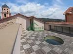 Diano Castello Ligurie loft appartement te koop 15