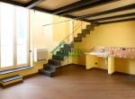 Diano Castello Ligurie loft appartement te koop 2