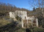 Fermignano Le Marche ruine te koop 2
