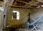 Lequio Berria Piemonte stenen huis te koop 15