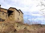 Lequio Berria Piemonte stenen huis te koop 16