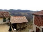 Lequio Berria Piemonte stenen huis te koop 17