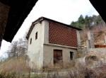 Lequio Berria Piemonte stenen huis te koop 19