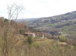 Lequio Berria Piemonte stenen huis te koop 3