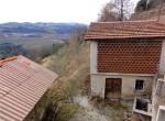 Lequio Berria Piemonte stenen huis te koop 4