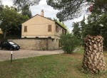 Monte Urano Marche countryhouse huis te koop 26