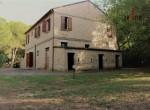 Monte Urano Marche countryhouse huis te koop 3