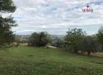 Monte Urano Marche countryhouse huis te koop 30