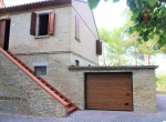 Monte Urano Marche countryhouse huis te koop 6