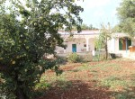 Ostuni Puglia te renoveren trulli te koop 1