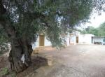 Ostuni Puglia te renoveren trulli te koop 20