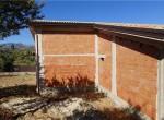 Termini Imerese Sicilie af te werken villa te koop 4