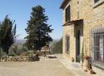 alleenstaand stenen huis cortona toscane te koop 3