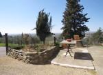 alleenstaand stenen huis cortona toscane te koop 4