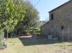 alleenstaand stenen huis cortona toscane te koop 8