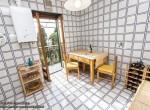 bogliasco ligurie appartement zeezicht te koop 25
