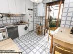 bogliasco ligurie appartement zeezicht te koop 26