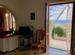 campania appartement in villa met zeezicht te koop 1
