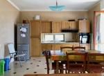 campania appartement in villa met zeezicht te koop 2