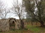 carovigno puglia bouwgrond met trullo te koop 11