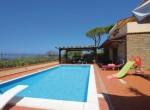 castellabate campania villa met zwembad te koop 24