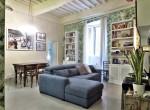 cortona centrum toscane appartement te koop 1