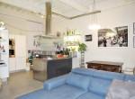 cortona centrum toscane appartement te koop 5