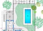 puglia san vito dei normanni villa met zwembad te koop 5