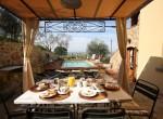 stenen villa met zwembad te koop cortona toscane 3
