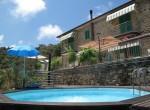 villa met olijfgaard in Perdifumo Campania te koop 1