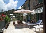 villa met olijfgaard in Perdifumo Campania te koop 15