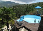 villa met olijfgaard in Perdifumo Campania te koop 17